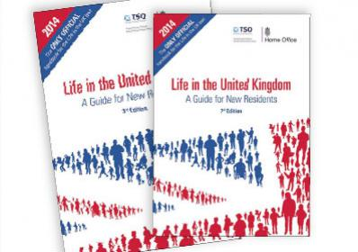 life in the uk test handbook